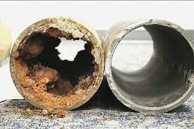 Your Emergency Guide to A Clogged Drain Line