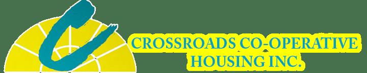 Crossroads Co-operative Housing Inc.