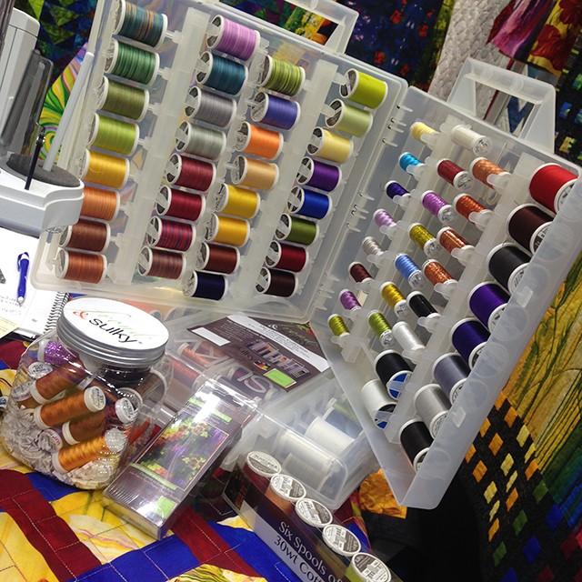 frond thread sets