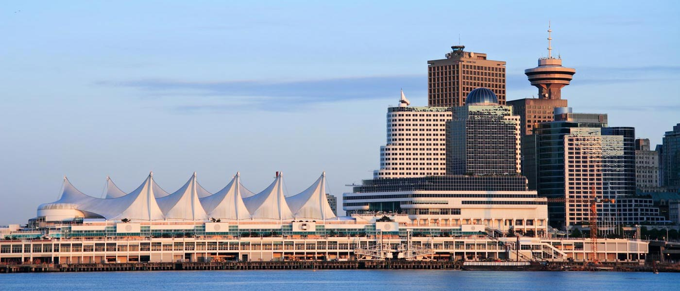 Canada Place Vancouver
