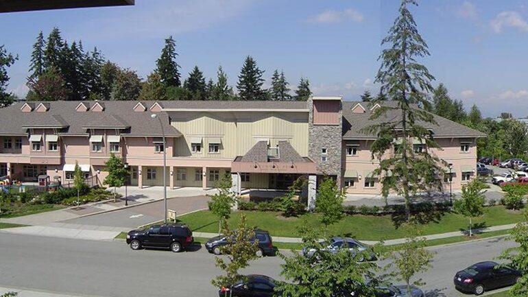Stanford Living Care Nanaimo