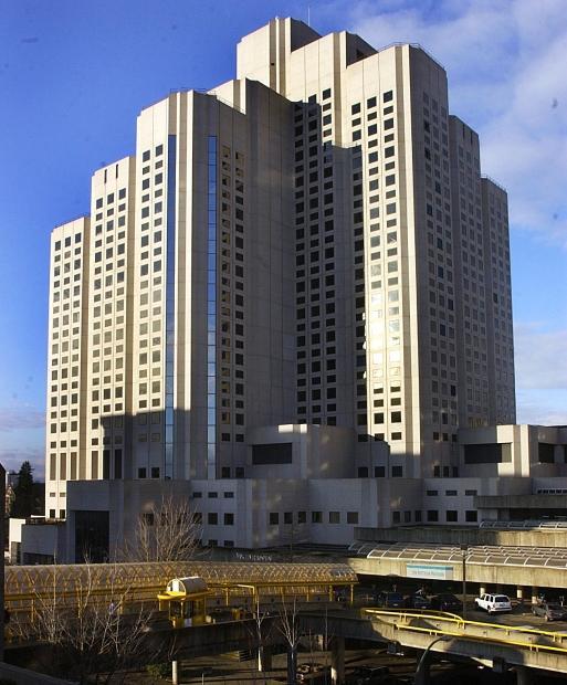 VGH Hospital