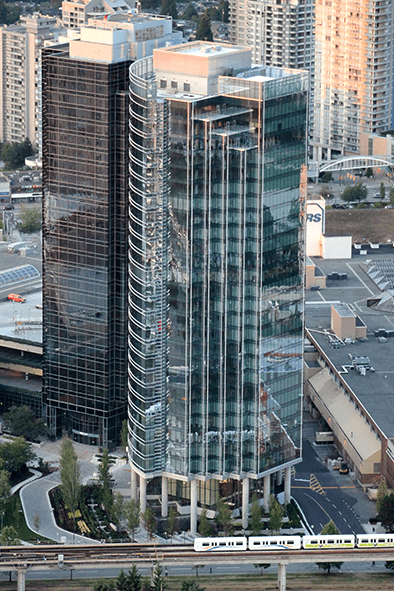 Metrotower 3