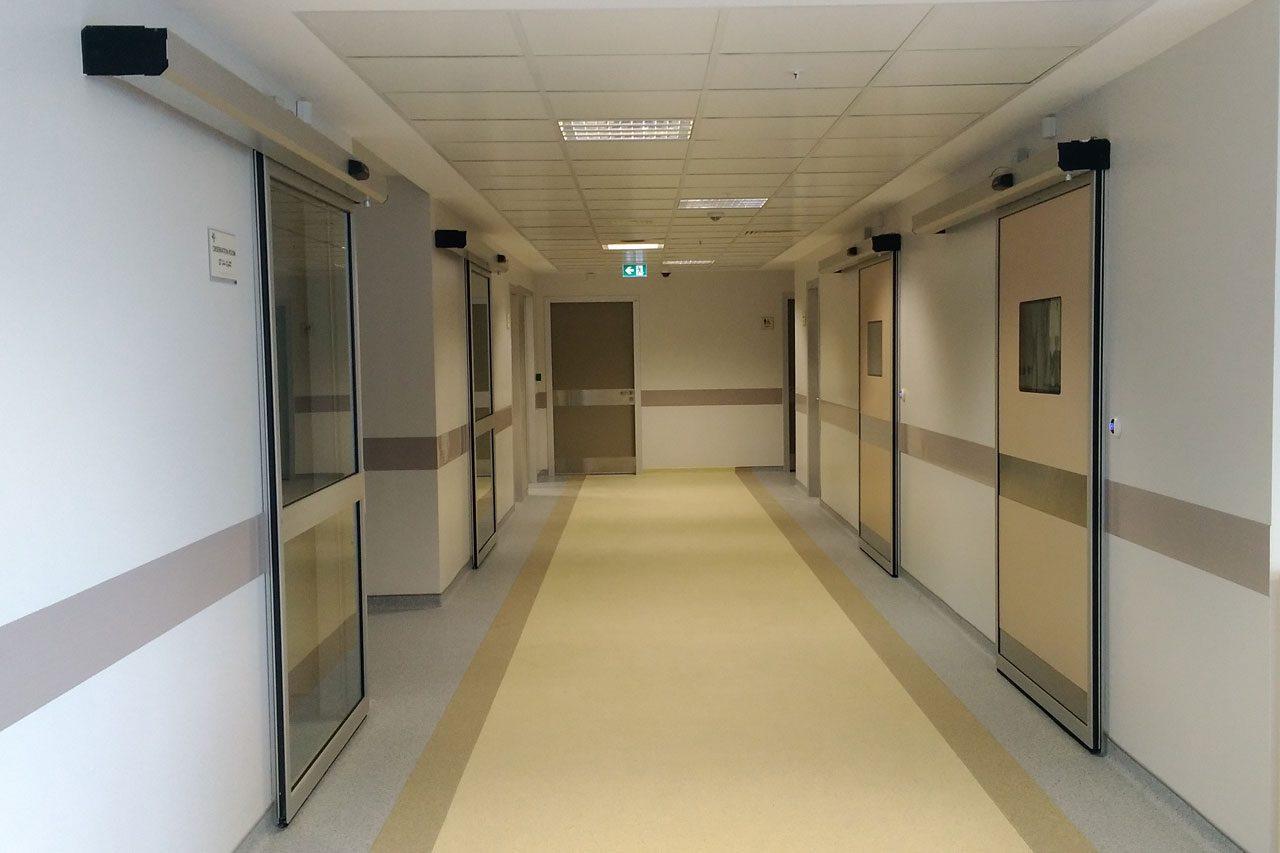 -sliding-hospital-door-solution
