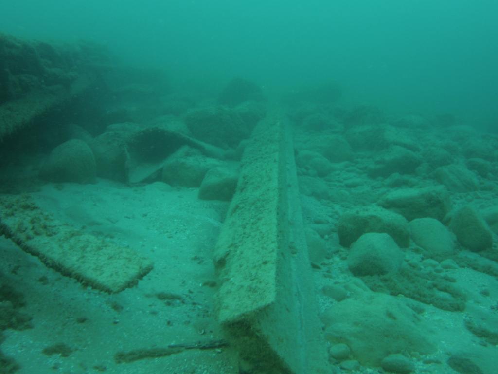 Appomattox Shipwreck 11