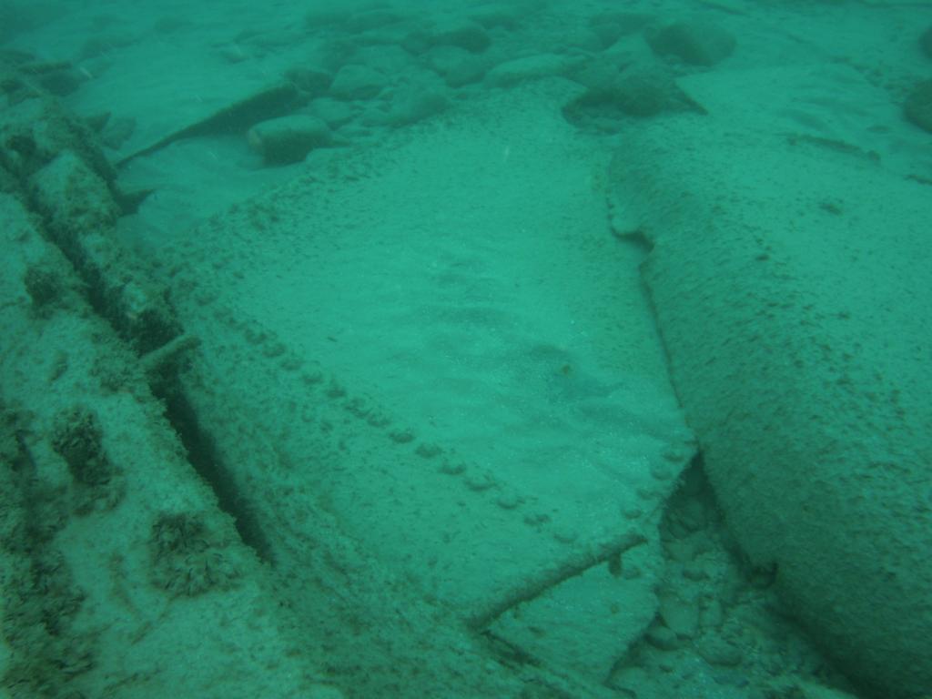 Appomattox Shipwreck 15