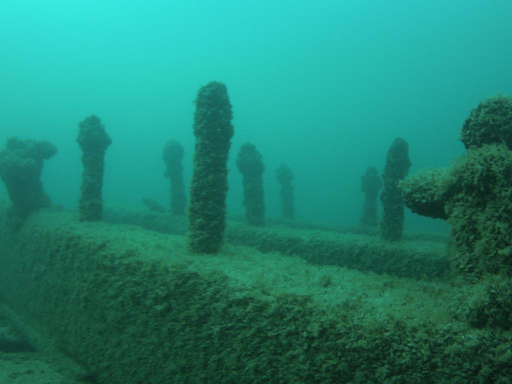 Appomattox Shipwreck 16