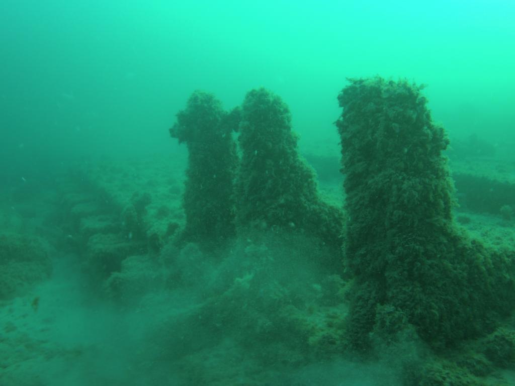 Appomattox Shipwreck 9