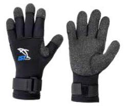 IST S680 Kevlar Gloves