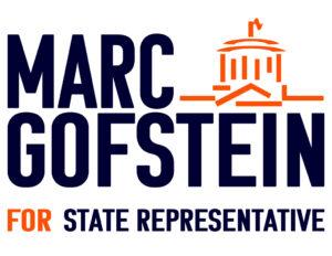 Marc Gofstein for Ohio's District 26