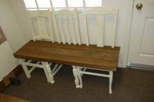 The Furniture Reform School