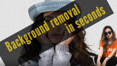 replace background