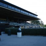 Keeneland Race Course Clubhouse
