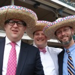 Sombrero Oaks Day?