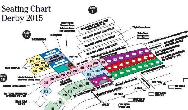 CD 2 map
