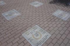 Saratoga Walk of Fame