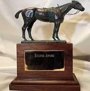 Eclipse Award.