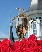 Kentucky Derby Trophy