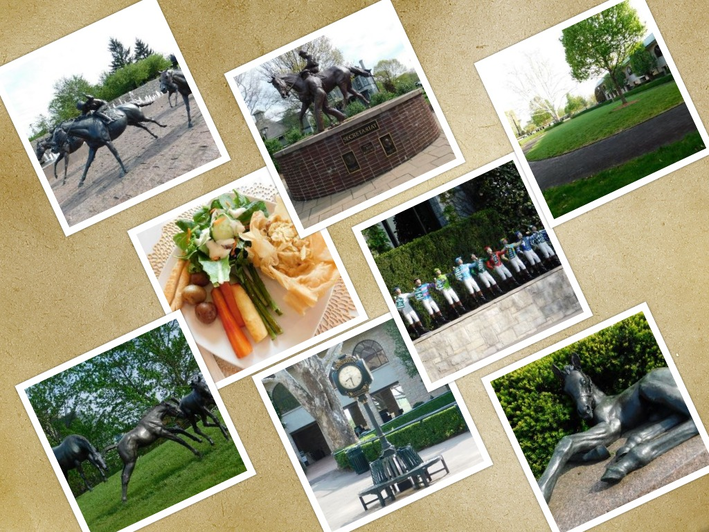 collage statues 2