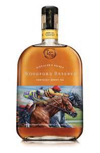 Woodford reserve bottle