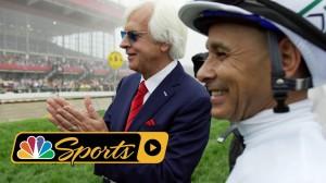 Bob-Baffert-Mike-Smith-NBC-Sports