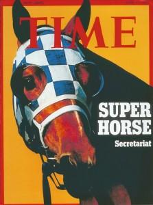 secretariat time