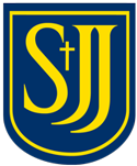 Sts. Joseph & John School Logo