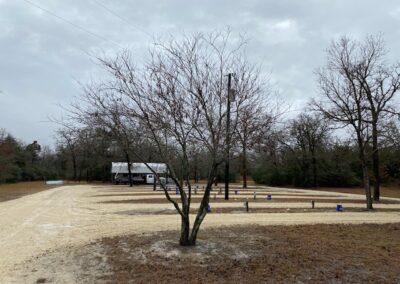 Lost Oaks RV Park Rv sites