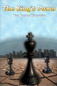 The King's Pawn book cover