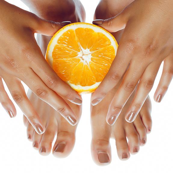 manicure pedicure575