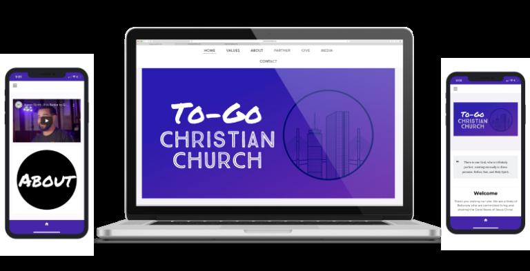 To Go Christian Church