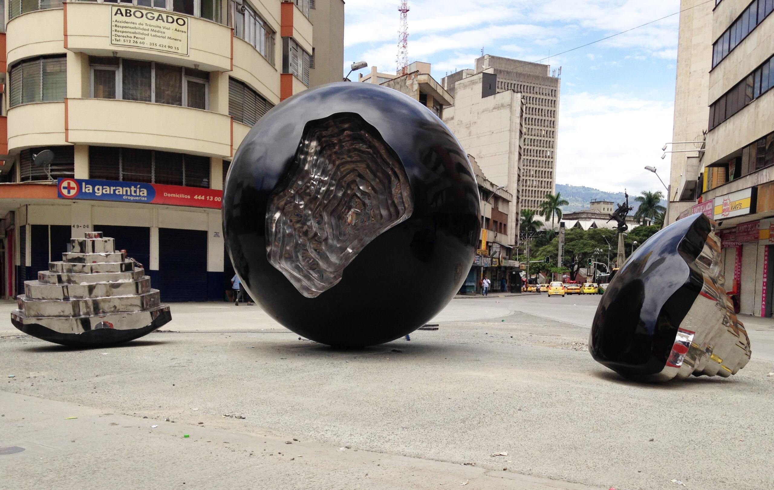 Esfera pública, 2015