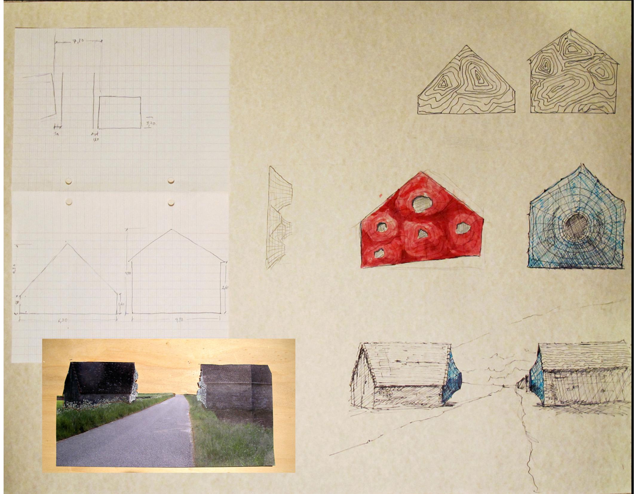 Procesos proyecto Praxis, 2013.