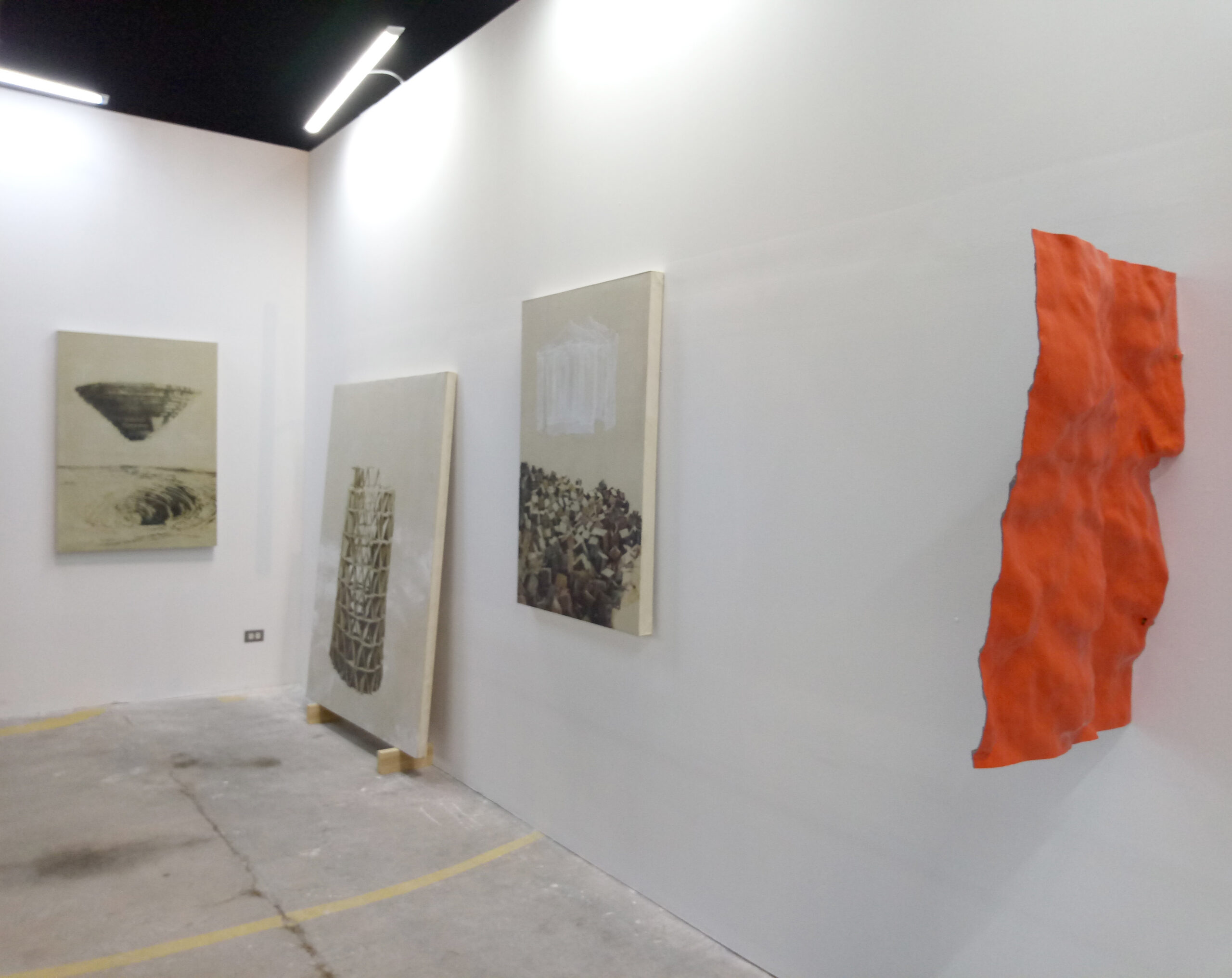 Panorámica, Projects ArtLima 2018.