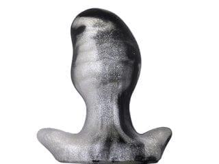 Oxballs Ergo Buttplug Small - Platinum Swirl