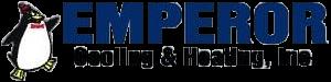 Emperor Cooling & Heating, Inc. Logo