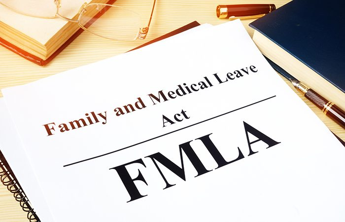 FMLA Policy For Forums