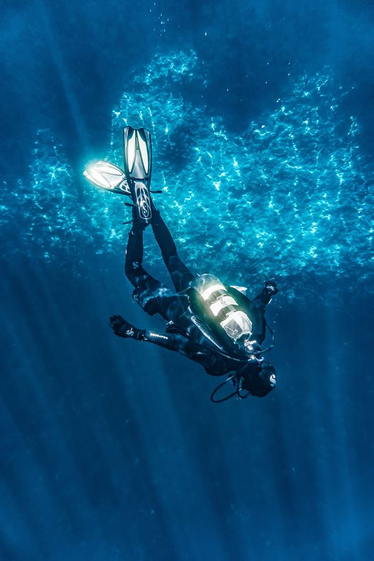 How to Run the Deep Dive