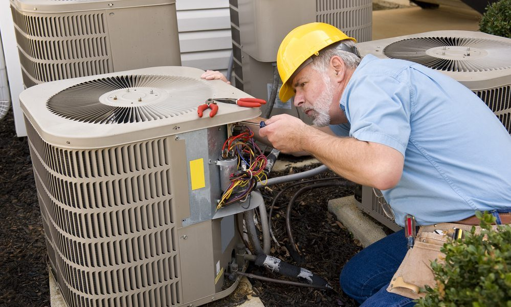 Air Conditioning Repairs in Central Florida