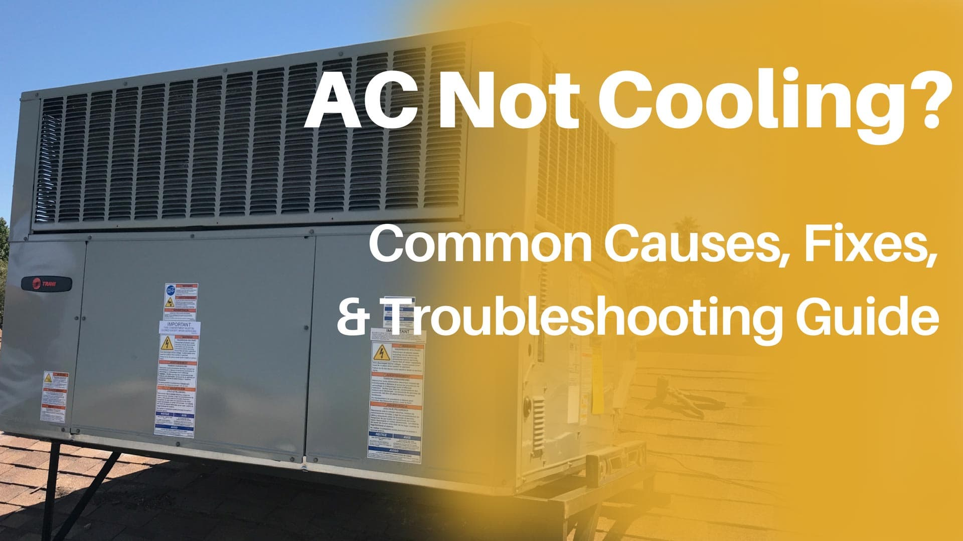 AC-Not-Cooling