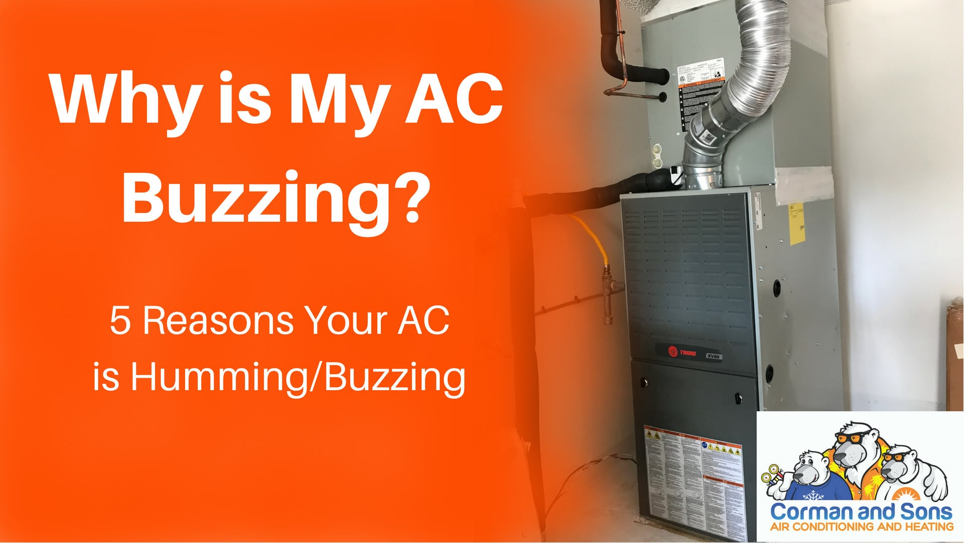 why_is_my_ac_buzzing