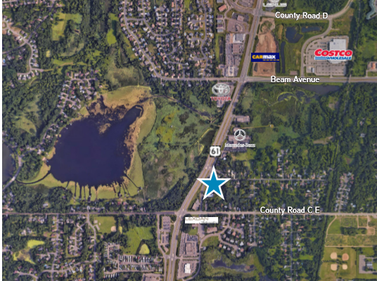 2694 Maplewood Drive, Maplewood, MN, 55109
