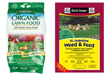 Fertilizer Program - Greenlife
