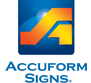 Accuform Signs