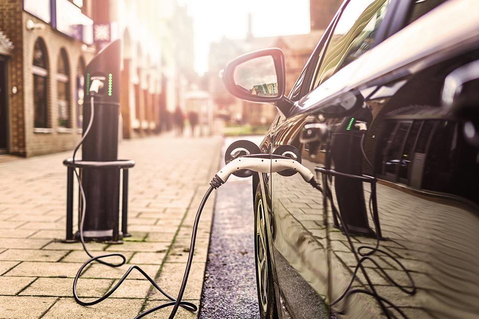 Mobile Energy Group, Ideanomics