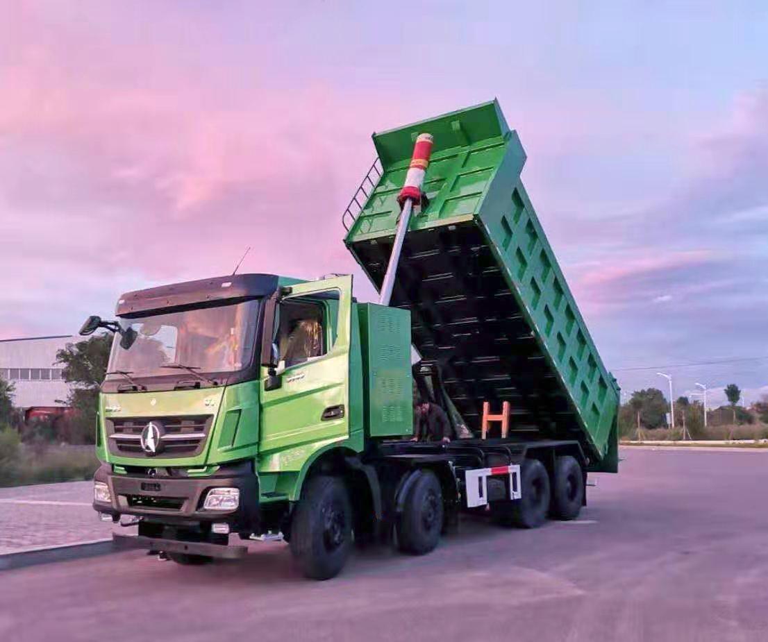 MEG, Mobile Energy Group, Ideanomics, Electric Truck