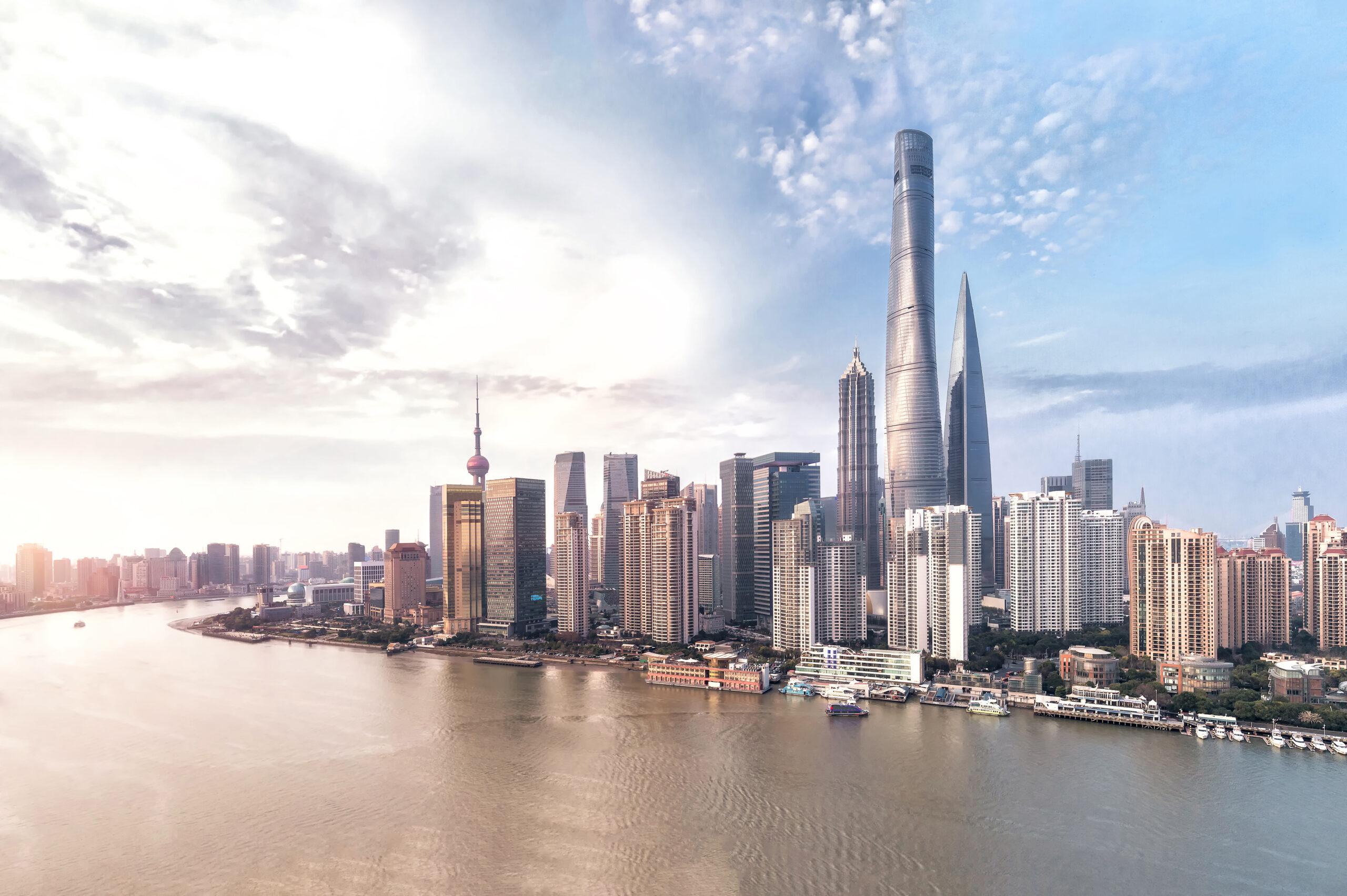 China, EV, Economy