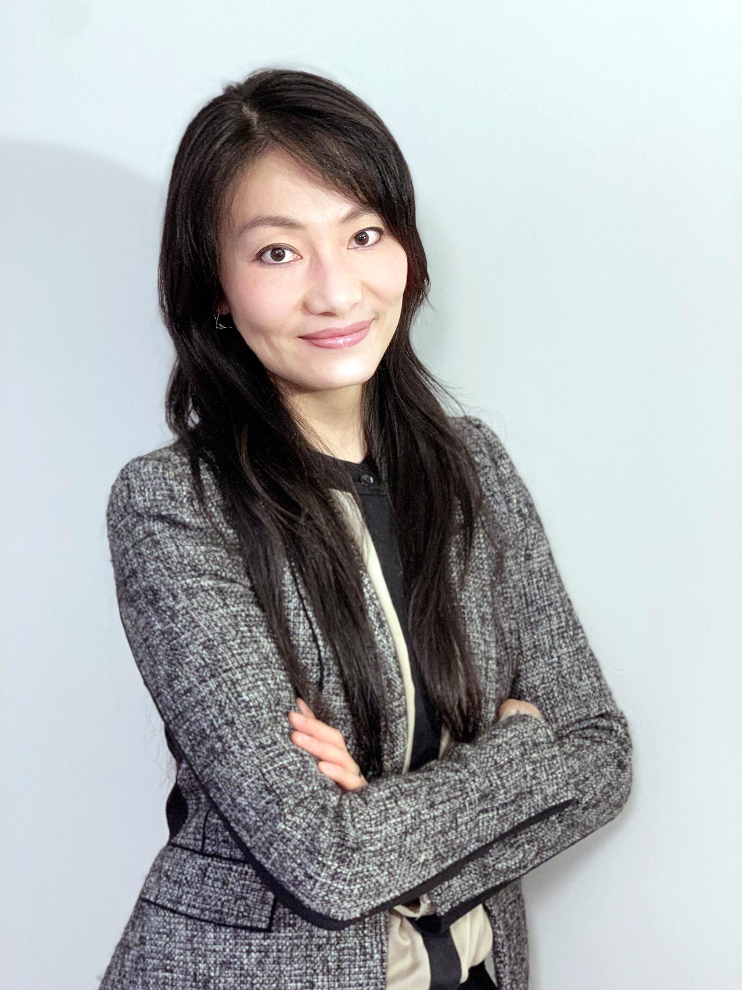 Angel Xie, Ideanomics, Marketing