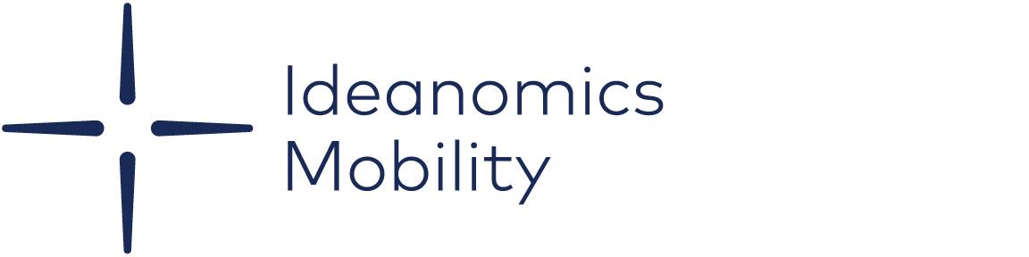 Ideanomics Mobility Logo