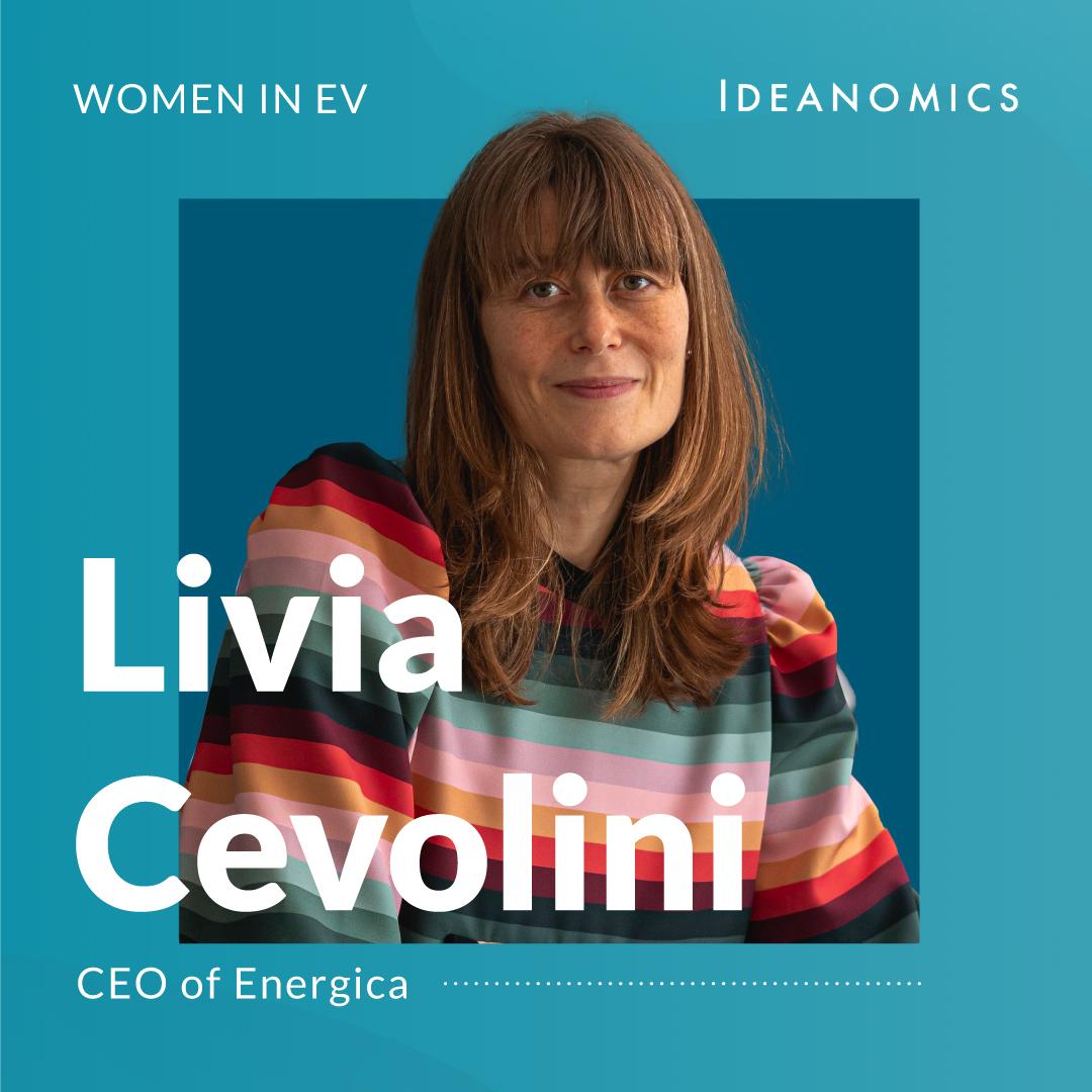 Livia Cevolini